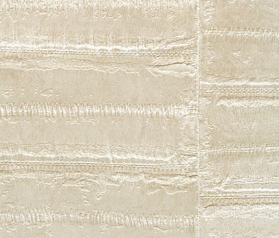 Anguille big croco galuchat | Anguille VP 424 03 by Elitis | Wall coverings / wallpapers