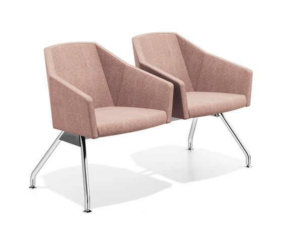 Parker Beam Seating by Casala | Benches