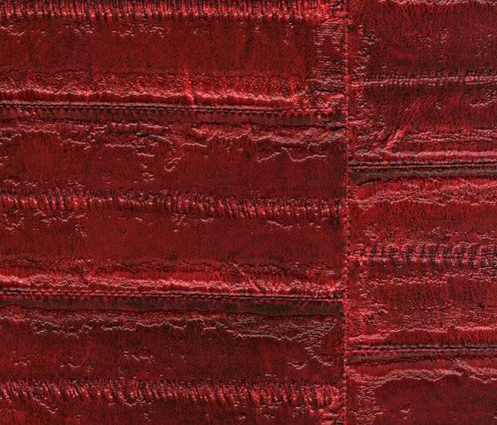Anguille big croco galuchat | Anguille VP 424 16 de Elitis | Revestimientos de paredes / papeles pintados