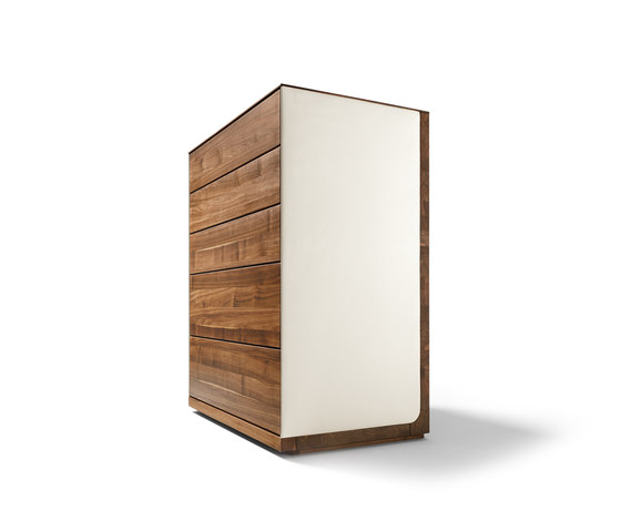riletto chest of drawers by TEAM 7 | Sideboards