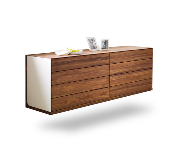 riletto chest of drawers by TEAM 7   Sideboards