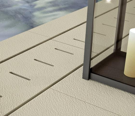 Blue Space by Marazzi Group | Anti-slip tiles