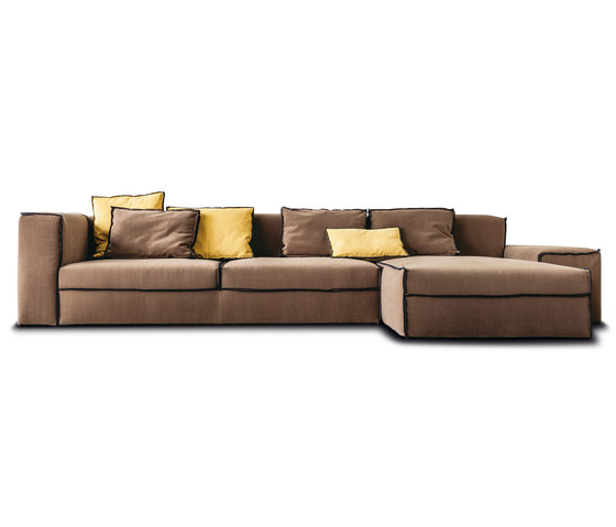 Xsmall 235 Sofa by Vibieffe | Sofas