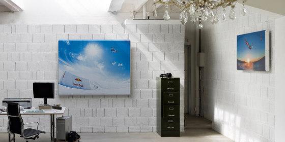 RELAX Print by Ydol | Wall panels