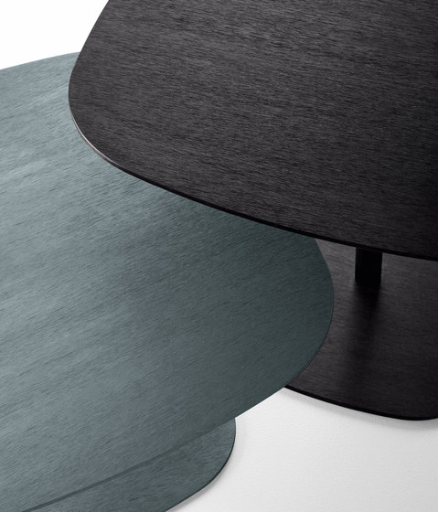 Chanel by Gallotti&Radice | Side tables