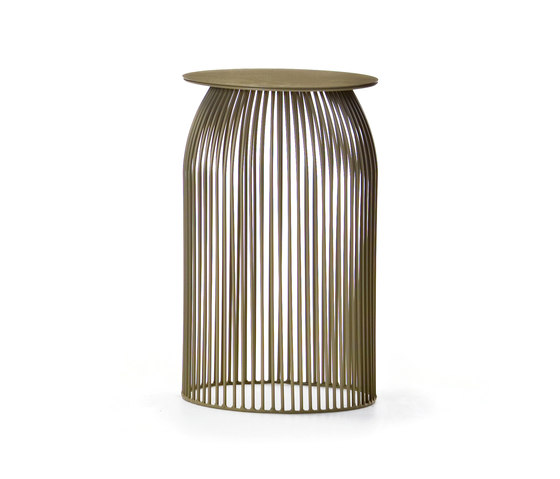 Turi Turi by La Cividina | Side tables