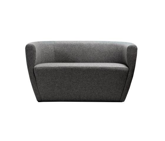 Twingo by La Cividina | Lounge sofas