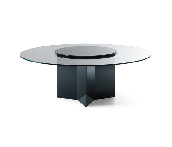 Yol by Gallotti&Radice | Dining tables