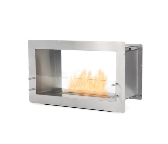 Firebox 1000DB by EcoSmart™ Fire | Ethanol burner inserts