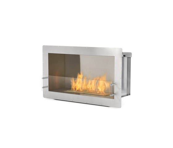Firebox 1000SS by EcoSmart Fire | Fireplace inserts