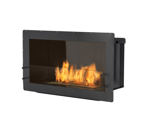 Firebox 1000SS by EcoSmart™ Fire | Ethanol burner inserts