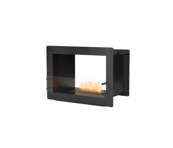 Firebox 800DB by EcoSmart Fire | Fireplace inserts