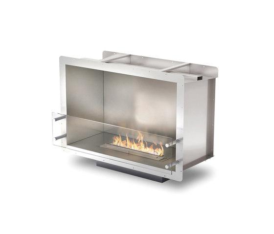 Firebox 800SS by EcoSmart™ Fire | Ethanol burner inserts
