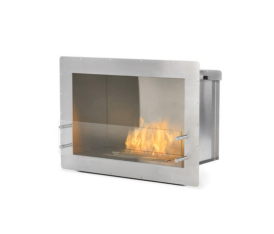 Firebox 800SS by EcoSmart™ Fire | Ethanol burner inserts