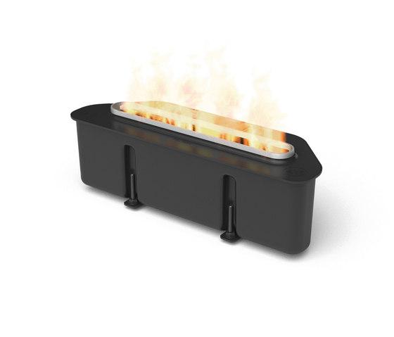 VB2 by EcoSmart™ Fire | Ethanol burner inserts