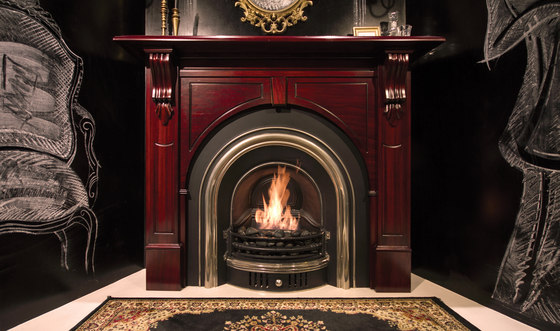 VB2 by EcoSmart Fire | Open fireplaces