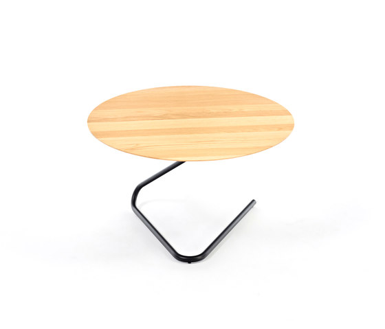 Oliver by Durlet | Lounge tables