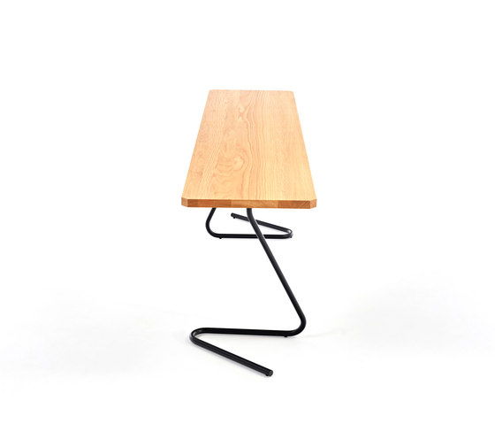 Oliver by Durlet | Side tables