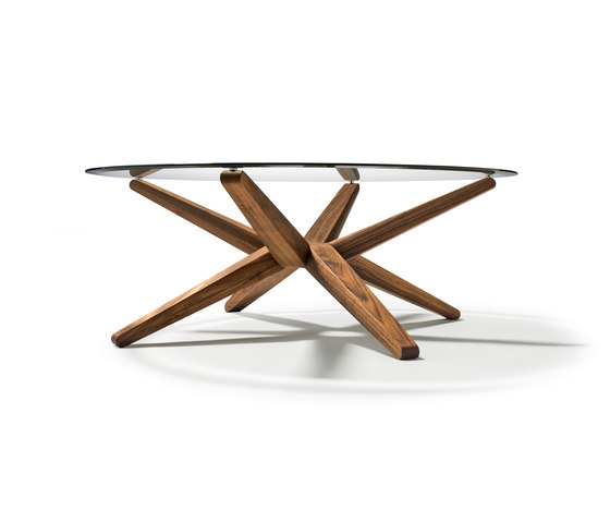 stern coffee table by TEAM 7 | Coffee tables