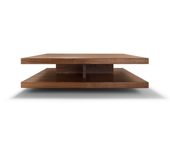 c3 coffee table by TEAM 7 | Coffee tables
