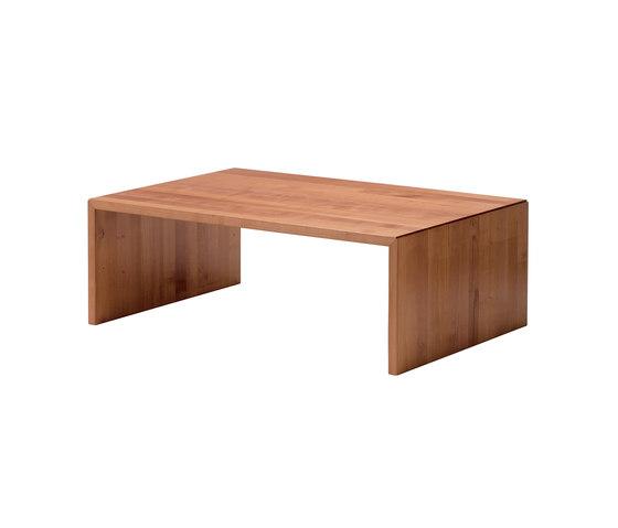 Tavolini salotto  Tavoli  ponte triplice tavolino basso  TEAM