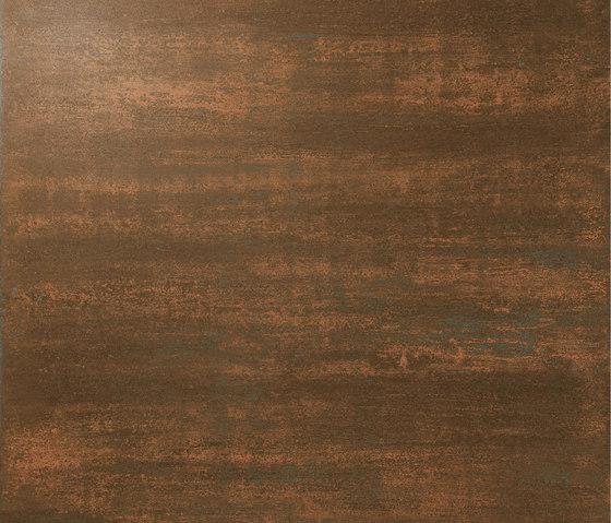 Oxide Corten Natural SK de INALCO   Baldosas de suelo