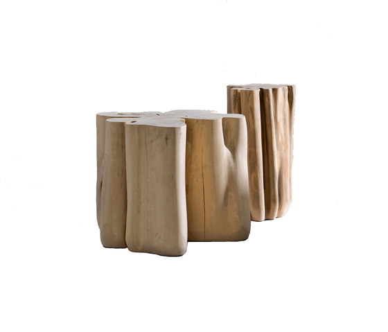 Brick XS|S|M|L by Gervasoni | Side tables