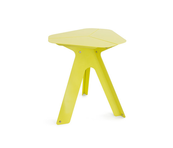 Dahlia de Gabriela Chicherio | Tables d'appoint