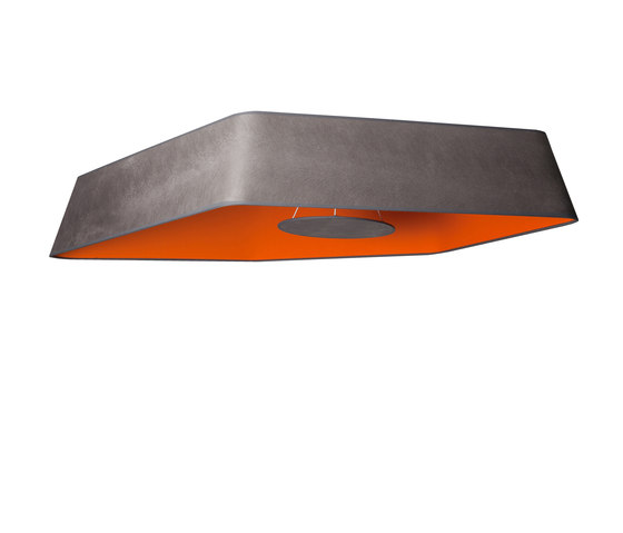 Nenuphar Ceiling lamp large by designheure | General lighting