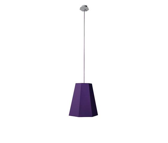 LuXiole Suspension petit de designheure | Éclairage général