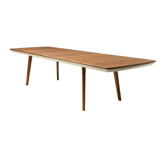 Flaye tavolo estraibile di team 7 prodotto - Tavolo estraibile ...