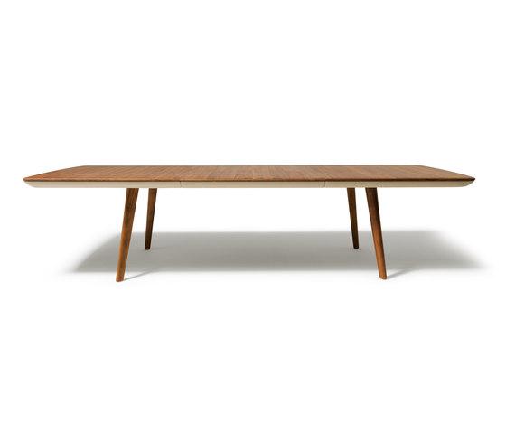 flaye tavolo estraibile di team 7 prodotto. Black Bedroom Furniture Sets. Home Design Ideas