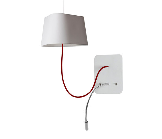 Nuage Applique suspendue petit LED de designheure | Éclairage général