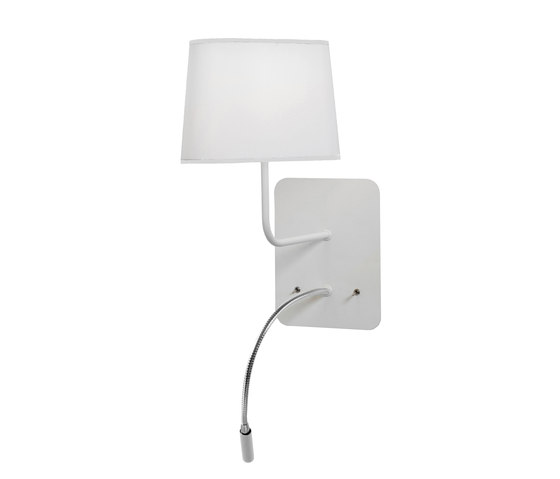 Nuage Wall lamp petit LED by designheure | General lighting