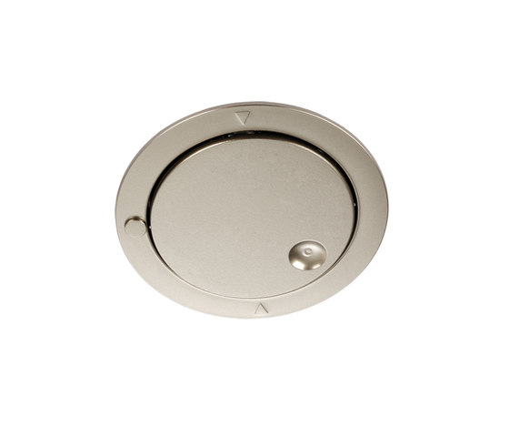 Dimmer 1-10V by Hera | Touchpad dimmers