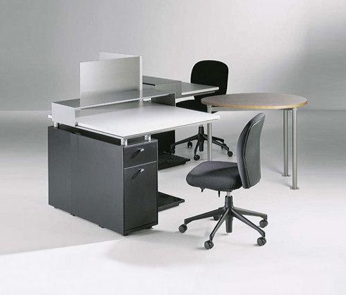M2 by BULO | Individual desks