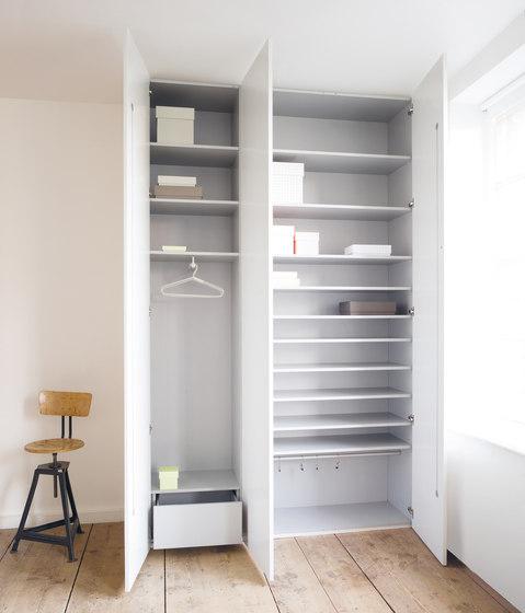 CABIN by Schönbuch | Storage systems