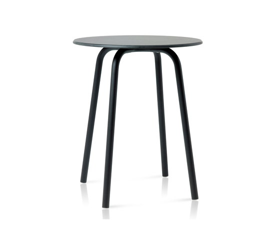 Parrish Table de emeco | Mesas auxiliares