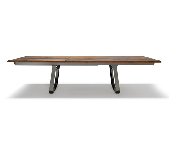nox extension table by TEAM 7 | Dining tables