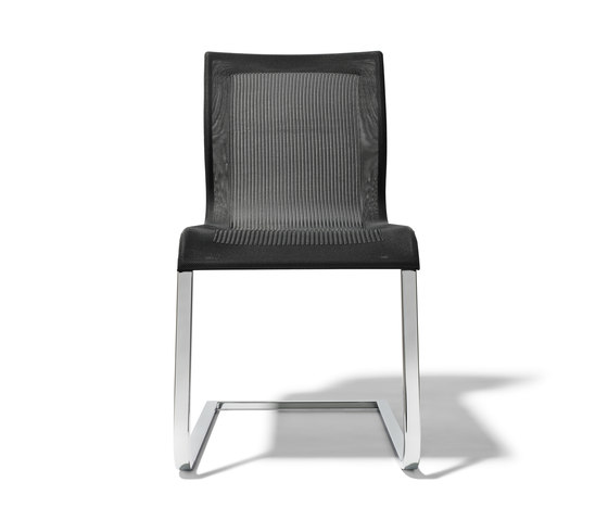 magnum cantilever chair by TEAM 7 | Chairs