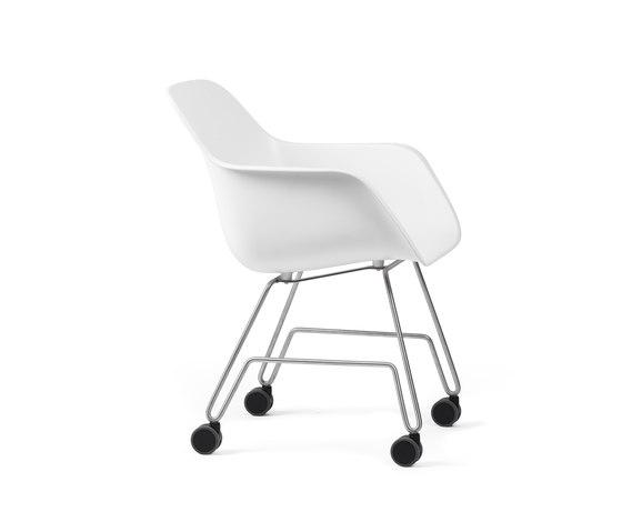 Captain's Rolling Chair de extremis | Sillas