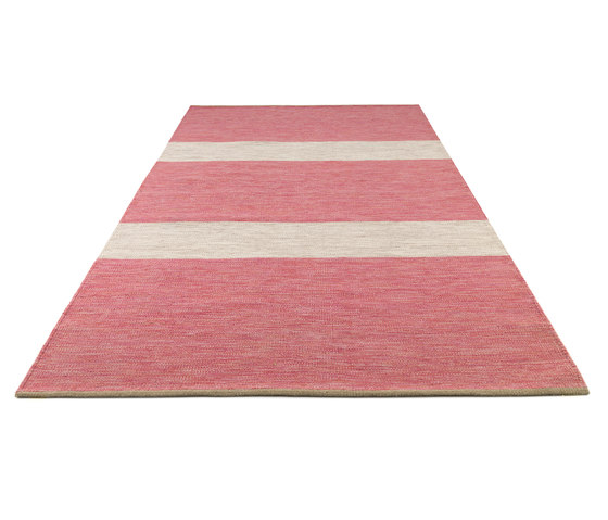 Allium Duo pink by Kateha | Rugs / Designer rugs