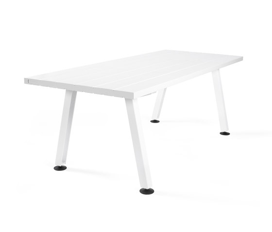 Marina Table by extremis | Canteen tables