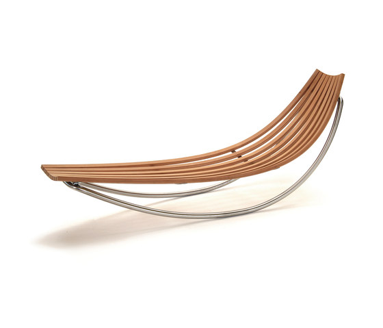 Drift by David Trubridge | Sun loungers