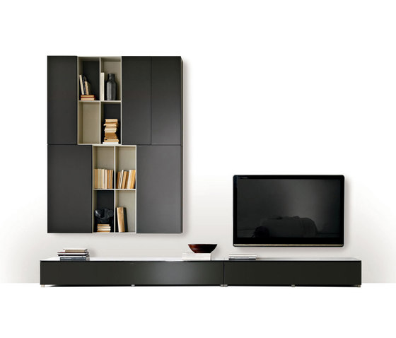 Pass 2012 Edition by Molteni & C | Sideboards
