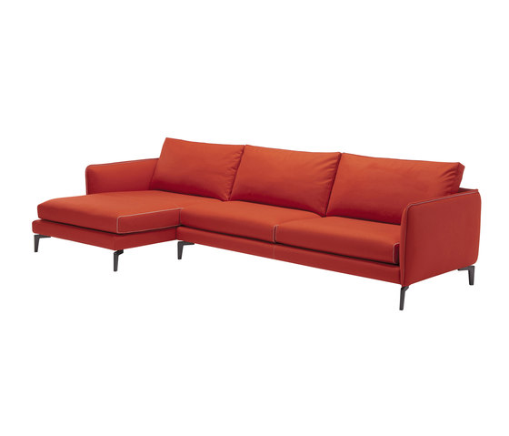 Charles D. | Barnaby by Amura | Modular sofa systems