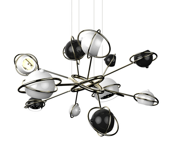 Cosmo Suspension by Delightfull | General lighting