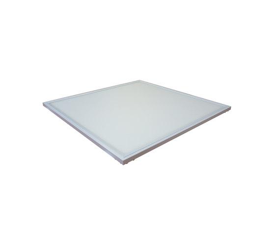 Slimpanel Standard SP 595 by Richter   General lighting