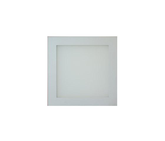 Slimpanel Vigo 334 by Richter | General lighting