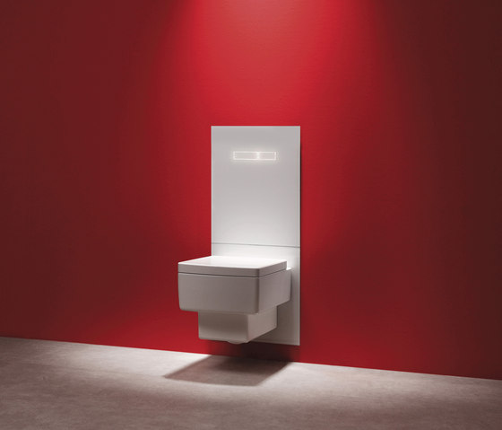 TECElux WC-Terminal by TECE | Toilets